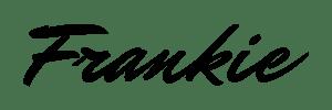Frankie sign